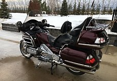 2006 Honda Gold Wing for sale 200471058