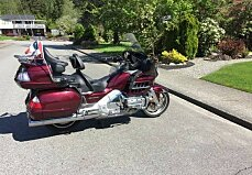 2006 Honda Gold Wing for sale 200474074