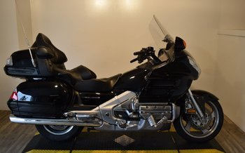 2006 Honda Gold Wing for sale 200491196