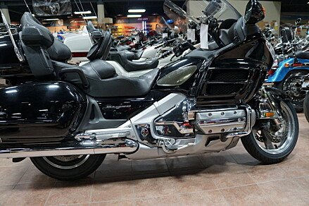 2006 Honda Gold Wing for sale 200495118