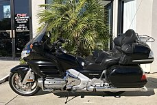 2006 Honda Gold Wing for sale 200571247