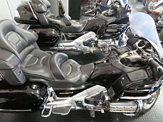 2006 Honda Gold Wing for sale 200576939