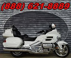 2006 Honda Gold Wing for sale 200605581