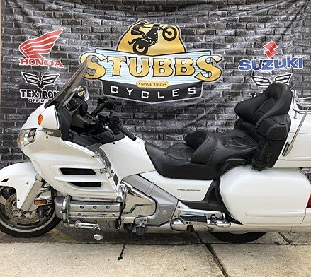 2006 Honda Gold Wing for sale 200629457