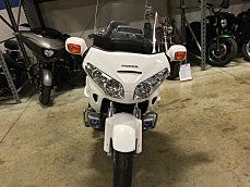2006 Honda Gold Wing for sale 200647888