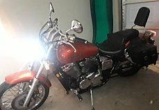 2006 Honda Shadow Spirit for sale 200520156