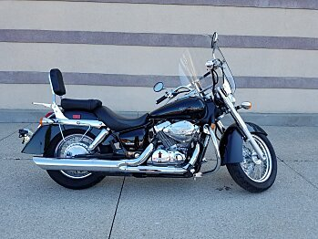 2006 Honda Shadow for sale 200495221