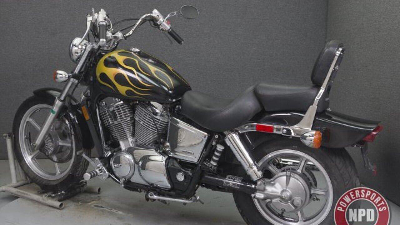 2006 Honda Shadow for sale 200592333
