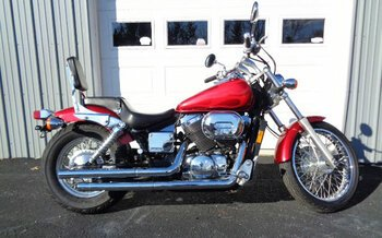 2006 Honda Shadow for sale 200404303