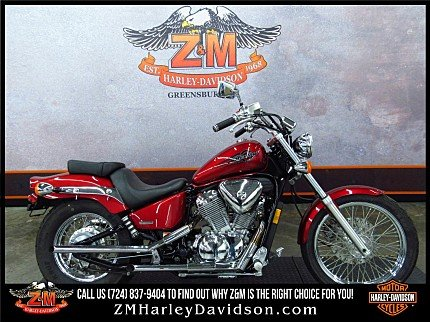 2006 Honda Shadow for sale 200567681