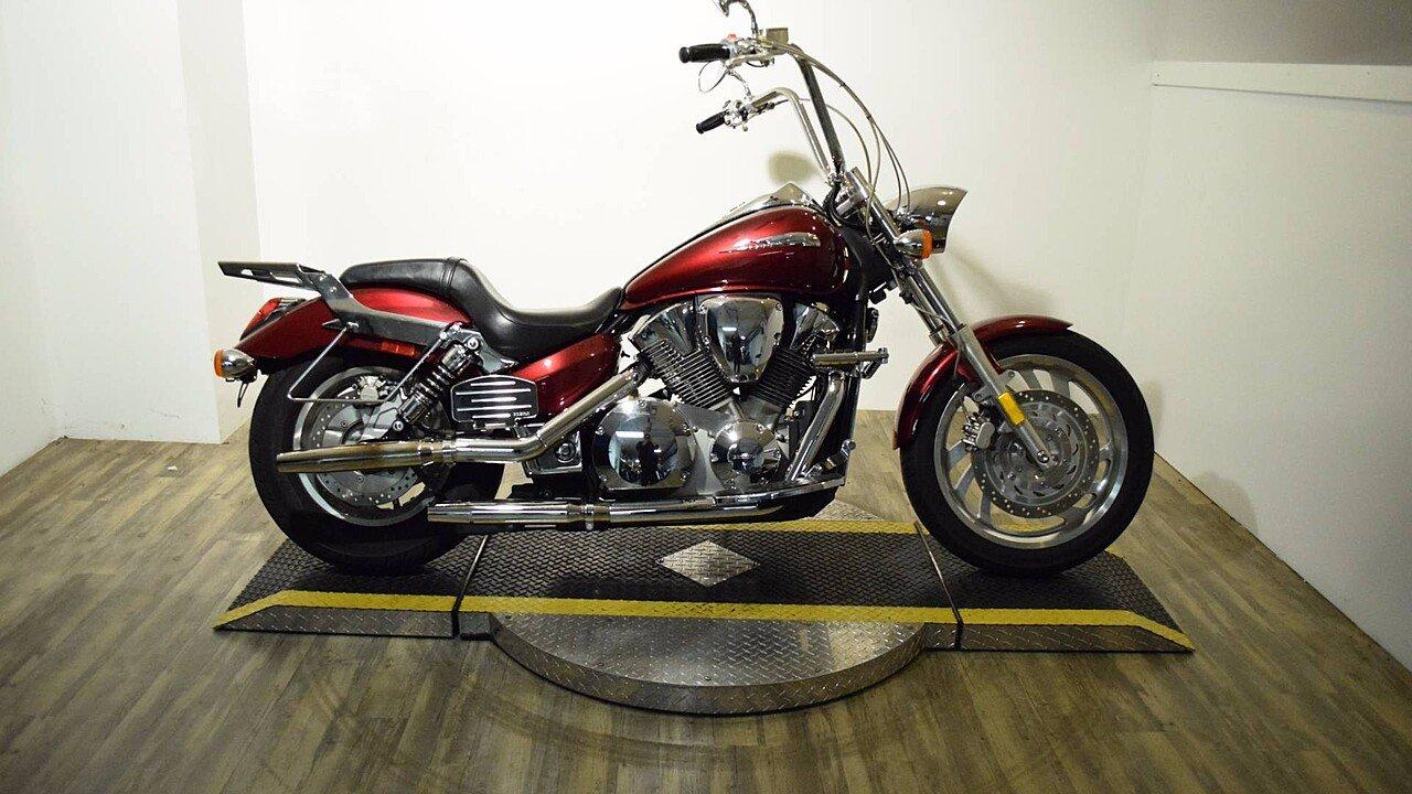 2006 Honda VTX1300 for sale 200516178