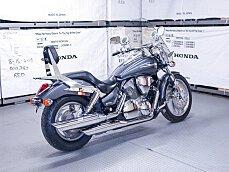 2006 Honda VTX1300 for sale 200458008