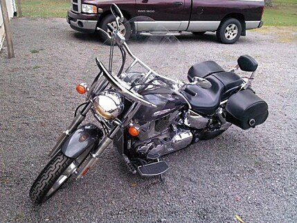 2006 Honda VTX1300 for sale 200507599