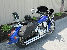 2006 Honda VTX1300 for sale 200582554