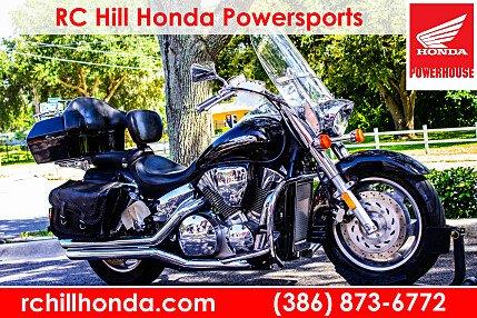 2006 Honda VTX1300 for sale 200613111
