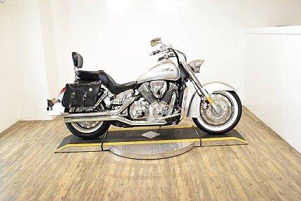 2006 Honda VTX1300 for sale 200620659