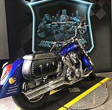 2006 Honda VTX1300 for sale 200625388