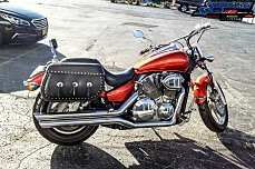 2006 Honda VTX1300 for sale 200640439
