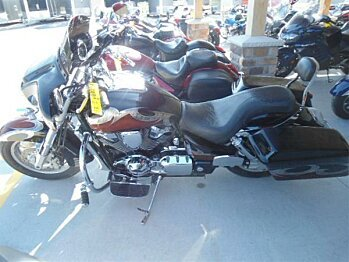 2006 Honda VTX1800 for sale 200489643