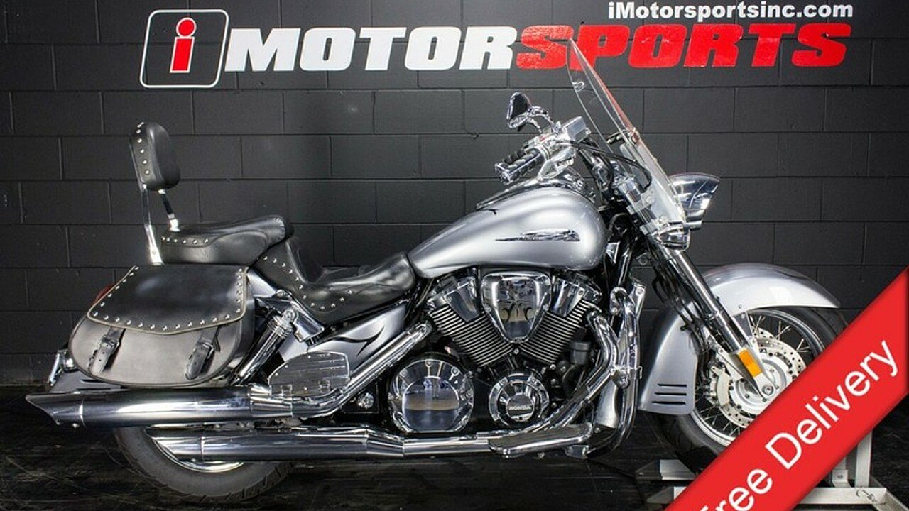 2006 Honda VTX1800 for sale 200517141