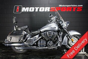 2006 Honda VTX1800 for sale 200550015