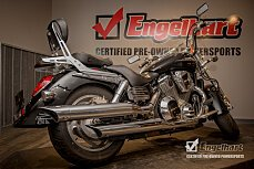 2006 Honda VTX1800 for sale 200601568