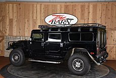 2006 Hummer H1 4-Door Wagon for sale 100847868