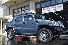 2006 Hummer H2 SUT for sale 100789446