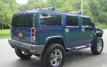 2006 Hummer H2 for sale 100831335