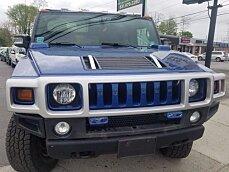 2006 Hummer H2 for sale 100868344