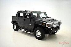2006 Hummer H2 SUT for sale 100954207