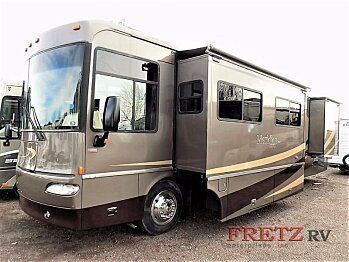 2006 Itasca Meridian for sale 300156520