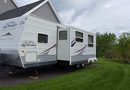 2006 JAYCO Jay Flight for sale 300150475