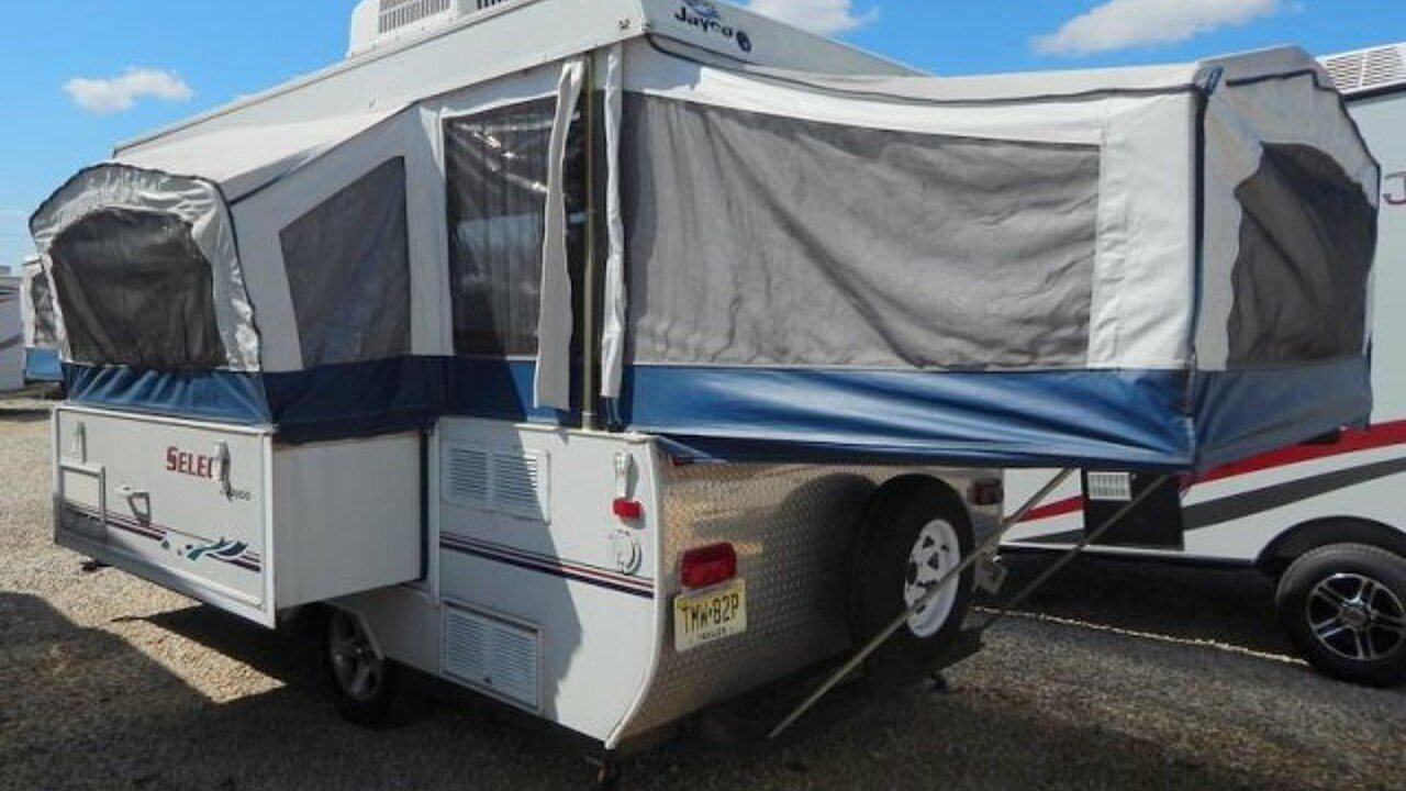 2006 JAYCO Select for sale 300156606