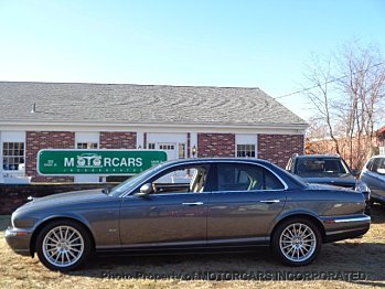 2006 Jaguar XJ8 for sale 100929922