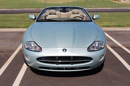 2006 Jaguar XK8 Convertible for sale 100987649