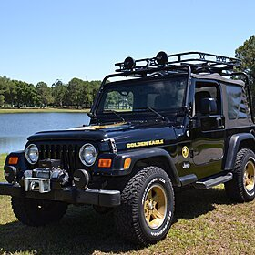 2006 Jeep Wrangler 4WD Sport for sale 100759511