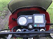 2006 Kawasaki KLR650 for sale 200551170