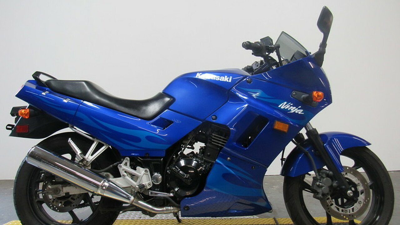 2006 Kawasaki Ninja 250R for sale 200482431