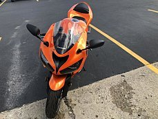 2006 Kawasaki Ninja ZX-6R for sale 200676769