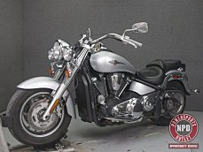 2006 Kawasaki Vulcan 2000 for sale 200604614