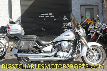 2006 Kawasaki Vulcan 900 for sale 200494252