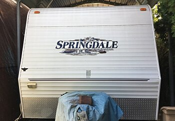 2006 Keystone Springdale for sale 300144499