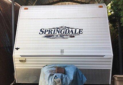 2006 Keystone Springdale for sale 300144499