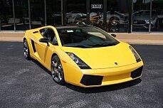 2006 Lamborghini Gallardo for sale 100991341