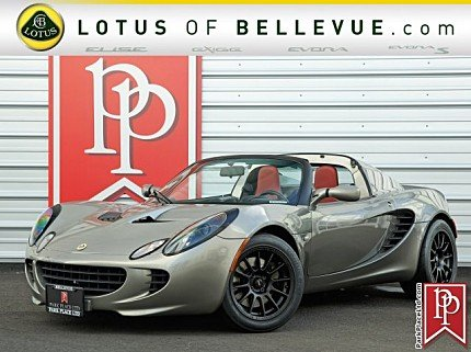 2006 Lotus Elise for sale 100853872