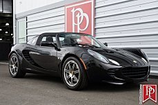 2006 Lotus Elise for sale 100878843