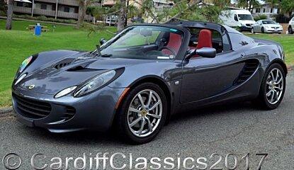 2006 Lotus Elise for sale 100892742
