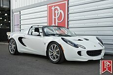 2006 Lotus Elise for sale 100900160
