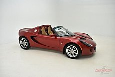 2006 Lotus Elise for sale 100946113